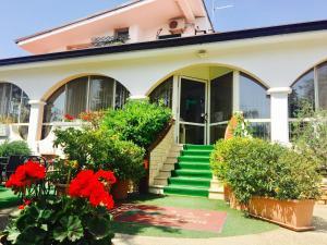 Hotel Villa Pirotta