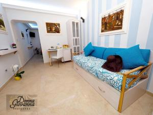 Residenza Donna Giovanna, Guest houses  Tropea - big - 32