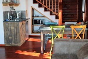 Ramot Ranch Cabin