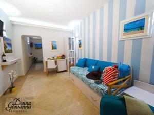 Residenza Donna Giovanna, Guest houses  Tropea - big - 48