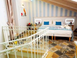 Residenza Donna Giovanna, Guest houses  Tropea - big - 55