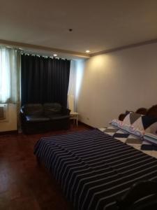 My Landshil Apartel, Apartmány  Manila - big - 1