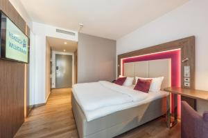 CityClass Hotel SAVOY, Hotely  Haan - big - 48