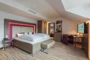 CityClass Hotel SAVOY, Hotely  Haan - big - 55