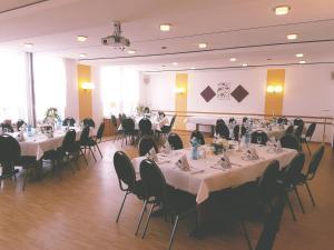 Hotel & Restaurant Wilhelm von Nassau, Szállodák  Diez - big - 28