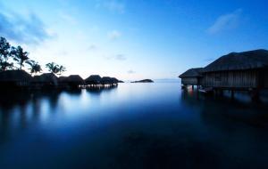 Sofitel Bora Bora Marara Beach Resort, Hotel  Bora Bora - big - 12