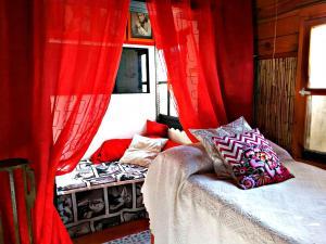 Malaga Beach Holidays, Hostels  Rincón de la Victoria - big - 3