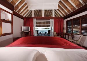 Sofitel Bora Bora Marara Beach Resort, Hotel  Bora Bora - big - 9