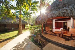 Sofitel Bora Bora Marara Beach Resort, Hotel  Bora Bora - big - 3