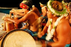 Sofitel Bora Bora Marara Beach Resort, Hotel  Bora Bora - big - 22