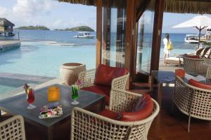 Sofitel Bora Bora Marara Beach Resort, Hotel  Bora Bora - big - 45