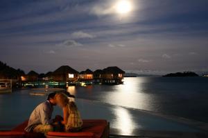 Sofitel Bora Bora Marara Beach Resort, Hotel  Bora Bora - big - 19