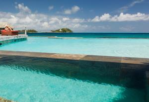 Sofitel Bora Bora Marara Beach Resort, Hotel  Bora Bora - big - 20