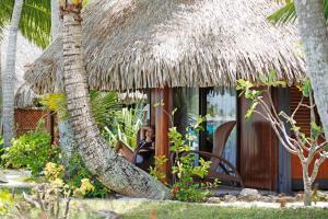 Sofitel Bora Bora Marara Beach Resort, Hotel  Bora Bora - big - 11
