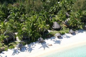 Sofitel Bora Bora Marara Beach Resort, Hotel  Bora Bora - big - 10