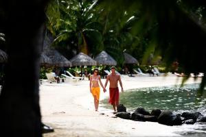 Sofitel Bora Bora Marara Beach Resort, Hotel  Bora Bora - big - 62