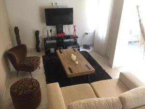 Madre Natura, Apartments  Asuncion - big - 33