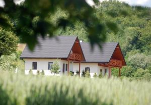 Domki Kalacówka