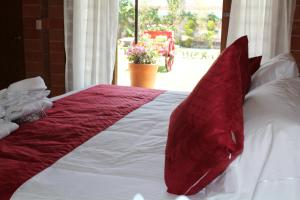 Hotel Boutique La Herencia, Hotely  Tequisquiapan - big - 17