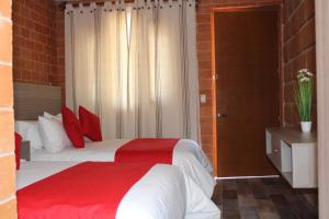 Hotel Boutique La Herencia, Hotely  Tequisquiapan - big - 20