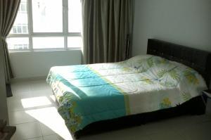 Arena Residence By Ho Yong Chang, Apartmány  Bayan Lepas - big - 15