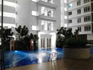 Arena Residence By Ho Yong Chang, Apartmány  Bayan Lepas - big - 16