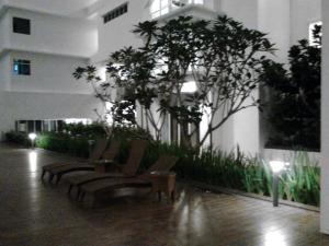 Arena Residence By Ho Yong Chang, Apartmány  Bayan Lepas - big - 17