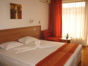 Family Hotel Vega, Hotels  St. St. Constantine and Helena - big - 6
