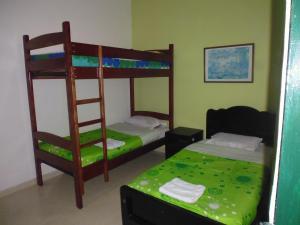 Hostal Belen, Hostels  Popayan - big - 2