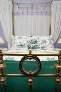 Lavender Cottage, Holiday homes  Greytown - big - 24