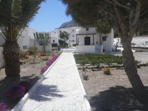 Villa Ostria (Kamari)