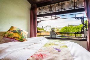 Shanshui taoyuan Inn, Penzióny  Lijiang - big - 38