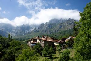 Accommodation in Camaleno