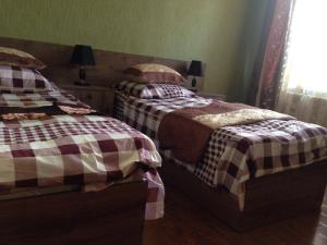 Guest House sweet home, Penzióny  Gori - big - 34