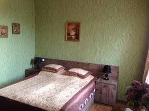 Guest House sweet home, Penzióny  Gori - big - 36
