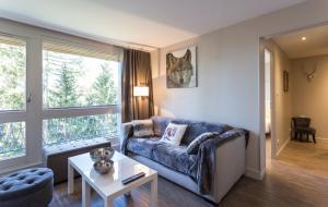 LES ARCS 1800 Résidence LE THURIA - Appart 8 Pers - Entièrement rénové + Parking - Apartment - Arc 1800
