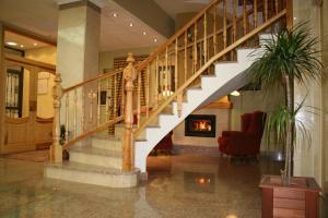 Hotel Castellote, Hotel  Castellote - big - 42