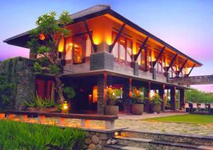 Rumah Batu Villa & Spa, Hotel  Solo - big - 38