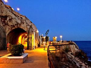 Malaga Beach Holidays, Хостелы  Ринкон-де-ла-Викториа - big - 32