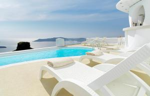 Tholos Resort (Imerovigli)