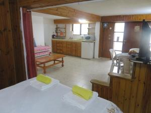 Holiday in Moshav Dishon, Лоджи  Dishon - big - 7