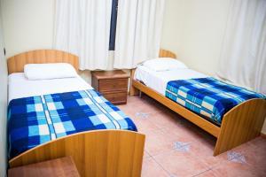 Hotel La Quercia - Drač