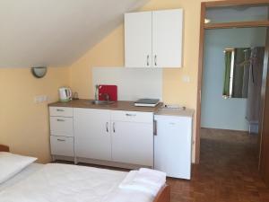 Hotel Maj Inn, Fogadók  Alsómarác - big - 2