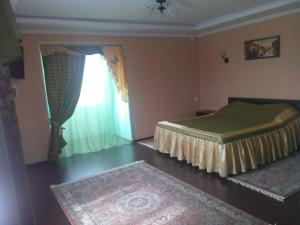Lux Hotel El