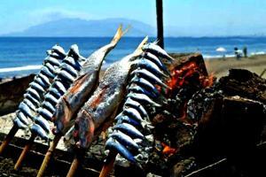 Malaga Beach Holidays, Хостелы  Ринкон-де-ла-Викториа - big - 31