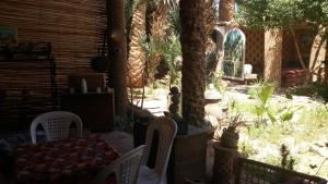 Camping Auberge Aain Nakhla, Ostelli  Guelmim - big - 15