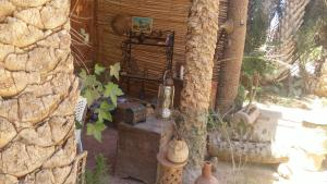 Camping Auberge Aain Nakhla, Ostelli  Guelmim - big - 38