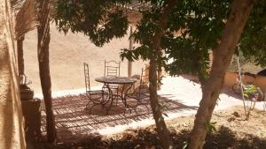 Camping Auberge Aain Nakhla, Ostelli  Guelmim - big - 45