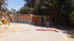 Camping Auberge Aain Nakhla, Ostelli  Guelmim - big - 43