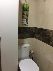 Bab Rayan Apartment, Apartments  Dar Bouazza - big - 14